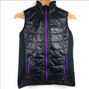 Marmot ZIP Up Vest
